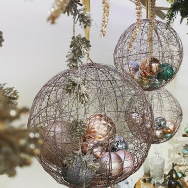 Key touches for making your home inviting this Christmas