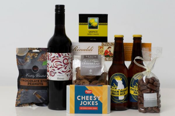 Darriwill Farm Highton - Time Out hamper