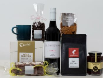 Darriwill Farm Highton - Home Comforts hamper