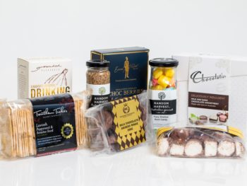 Darriwill Farm Highton - Dare to Share Hamper