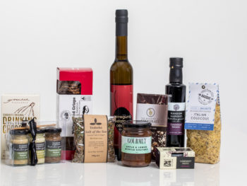 Darriwill Farm Highton - Epicurean Hamper