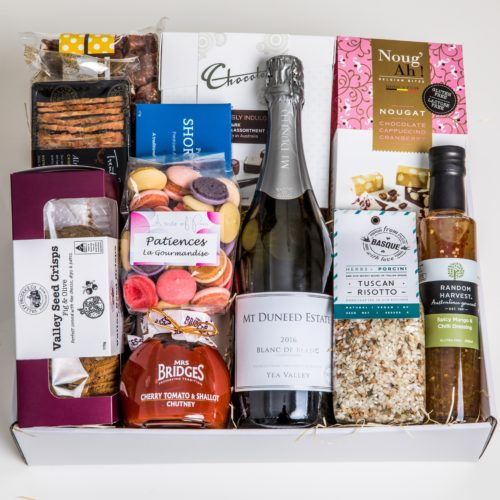 Bespoke hampers