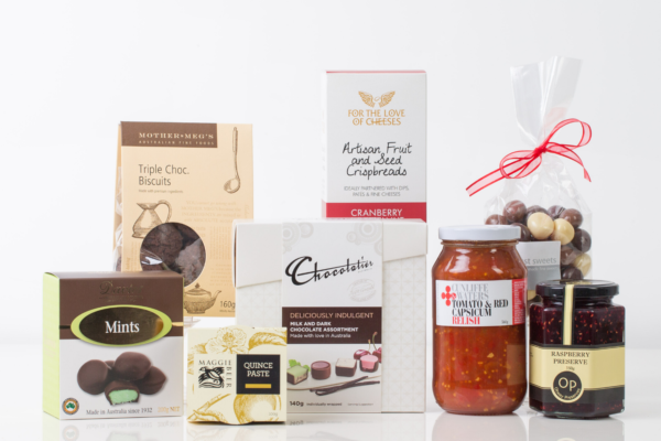 Family Favourites - Hampers Geelong