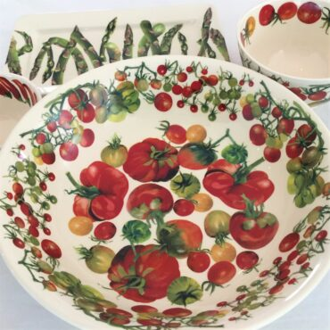 Fresh and Fabulous – Emma Bridgewater Pottery