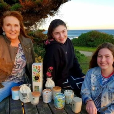 Surf Coast Candles – Reflecting the everchanging ambiance of the Great Ocean Road beaches