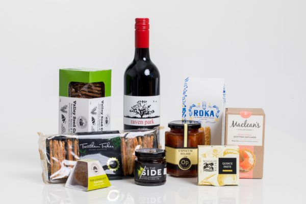 Darriwill Farm Highton - Savour the Taste Hamper