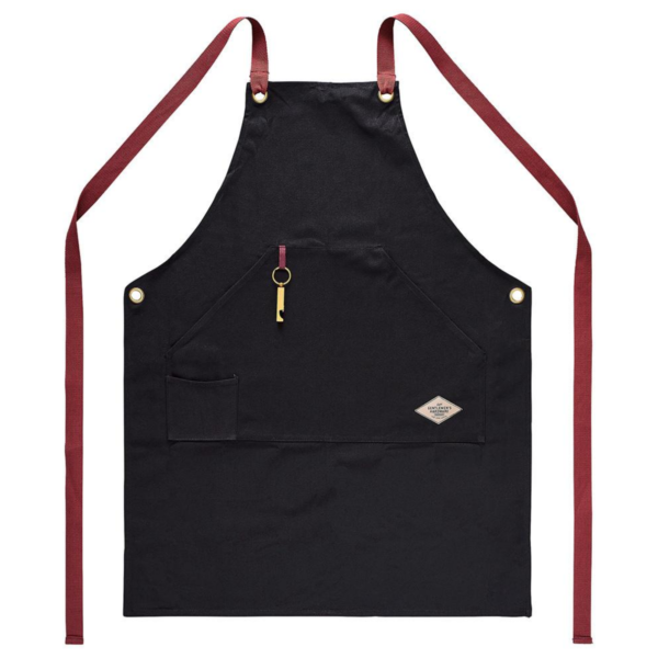 Gentlemen's Hardware King of the Grill Apron