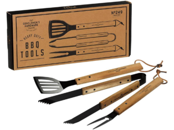 Gentlemen's Hardware King of the Grill BBQ Multi-tool