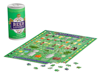 Ridley Beer Lovers Puzzle