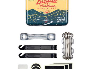 Gentlemen's Hardware Bicycle Repair and Puncture Kit