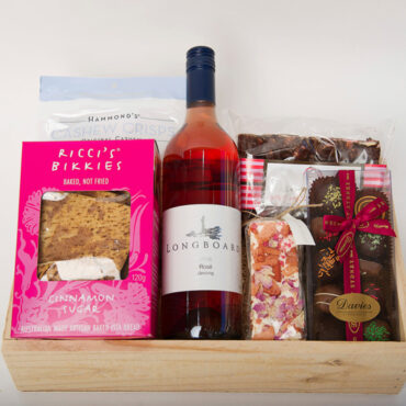 3 Steps for Creating Perfect Personalised Christmas Hampers this year