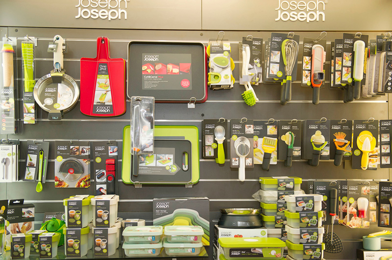 Geelong's best range of Joseph Joseph products