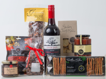 Wicked Bites - Hampers Geelong