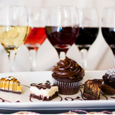 Perfect Pairing: Chocolate and Wine