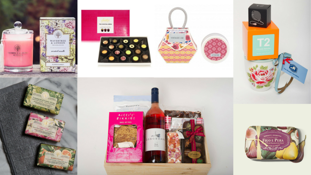 Gift ideas for the Mum who has everything